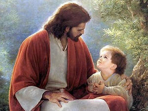 Child with Jesus .jpg